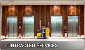 Contracted services